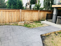 Concrete Walkway/Driveway/Patio Book Today