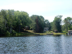 Cottage Vacation