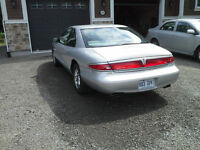 1998 Lincoln Other LSC Autre