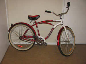 Supercycle Cruiser Comfort Bicycle