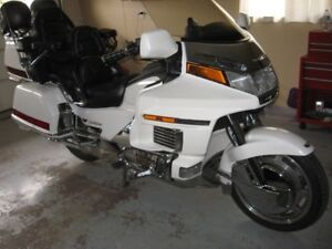 honda goldwing special edition 1500