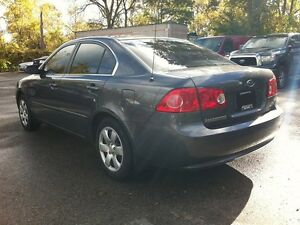2008 KIA OPTIMA MAGENTIS * EXTRA CLEAN * POWER GROUP London Ontario image 4