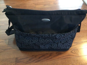 Diaper Bag like new from Babies R Us