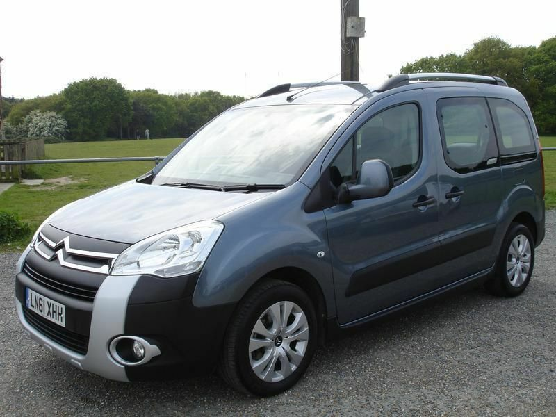 citroen berlingo multispace xtr 1 6 hdi 90 in mistley essex gumtree. Black Bedroom Furniture Sets. Home Design Ideas