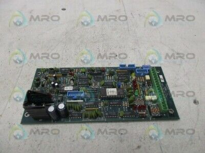 Powertec 141-108.8 Current Control Board Used