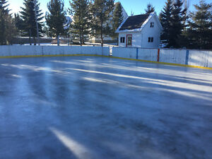 Looking for a Zamboni Model 100 Ice Resurfacer