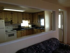 LAKE VIEW FURNISHED HOME FOR RENT -NOT AVAILABLE Peterborough Peterborough Area image 1