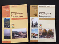 Polish Language Textbooks : Cześć, jak się masz? A1 & A2