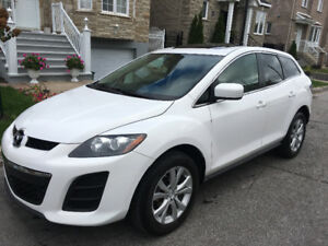 2010 Mazda cx7 GS AWD Fully Loaded Leather Sunroof Clean 1 Owner