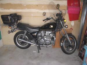 Classic Ride Barn Find