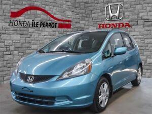 Honda FIT 5dr HB Auto LX BLUETOOTH 2014