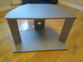 TV Audio stand, silver -FREE