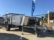 Forward Folding Camper Trailer Canning Vale Canning Area Preview