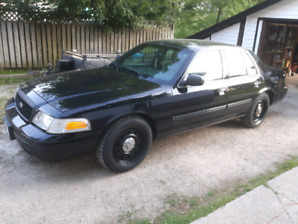 2010 Ford Crown Vic 3600 as is obo