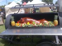 SOUTHERN STYLE BBQ CATERING