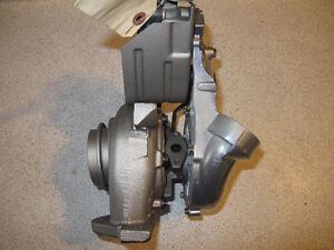 2004-2007 Dodge Sprinter or Mercedes 2500 - 3500 Rebuilt turbo St. John's Newfoundland image 9