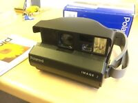 Polaroid Image 2 Camera