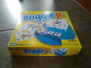 Boggle jr Stratford Kitchener Area image 1