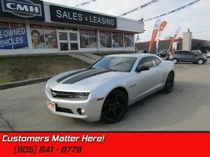2010 Chevrolet Camaro 1LT   RS PKG, SUNROOF, RACING STRIPES, 20""