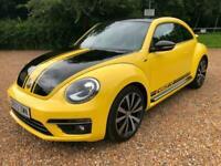 2013 Volkswagen Beetle 2.0 TSI 210 GSR 3dr HATCHBACK Petrol Manual
