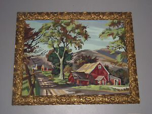 Vintage Paint by Number Kingston Kingston Area image 1