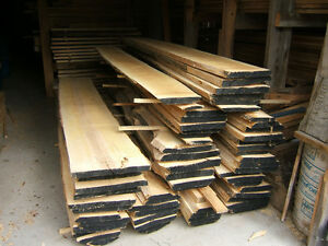 Live Edge Maple Boards / Lumber Peterborough Peterborough Area image 1
