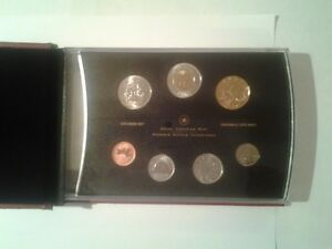 Collection - Monnaie royale canadienne # 24
