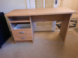 Free desk to collect