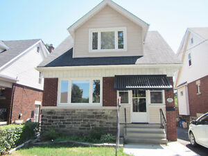 Beautiful and Spacious 4 bdrm house King / Ottawa
