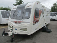 2014 Bailey Unicorn 2 Vigo NOW SOLD
