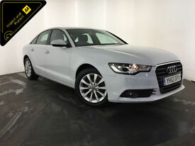 2012 AUDI A6 SE TDI DIESEL AUTO 1 OWNER SERVICE HISTORY FINANCE PX WELCOME