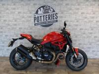 DUCATI M1200 R Monster *Best Priced R Anywhere!*