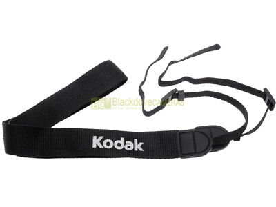 Tracolla Kodak per fotocamere. Kodak strap.
