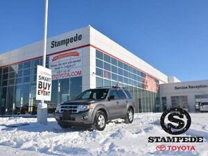 2011 Ford Escape FWD 4DR V6 AUTO XLT