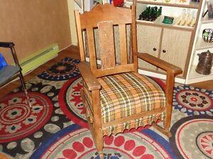 Chaises antiques Saguenay Saguenay-Lac-Saint-Jean image 2