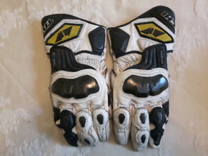 RS Taichi Road Gloves 3XL