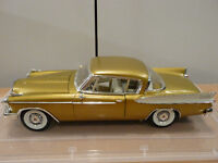 diecast 1/18 studebaker golden hawk 1957 Longueuil / South Shore Greater Montréal Preview