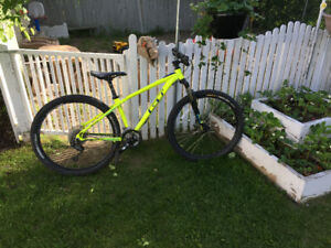 Mountain Bike for Parts