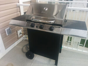 Master Chef S420 Natural Gas BBQ
