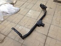 Hitch pour toyota sienna