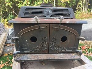 Wood Stove(s) For Sale - Best Offer