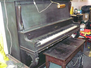 Piano for free..