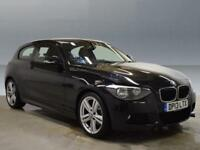BMW 1 Series 118d M Sport 3dr