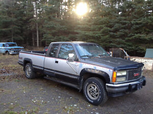 1993 GMC Other Pickup Truck