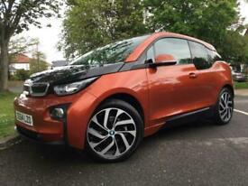 image for 2015 BMW i3 Auto 5dr Range Extender Hatchback Hybrid – Petrol/Electric Automatic