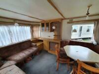 ATLAS APPLAUSE 34X10 2 BED STATIC CARAVAN FREE UK DELIVERY
