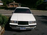 1990 Buick Skylark grand sport Coupe (2 door)