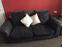 Large 3 seater sofa