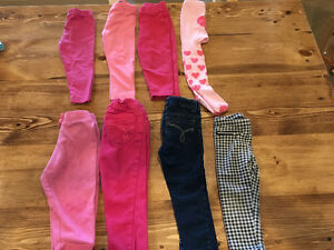 Assorted Girl Brand Name Clothing (size 2)