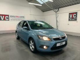 2009 (09) Ford Focus 1.6 ( 100ps ) Zetec**FULL M.O.T**CHEAP CAR**